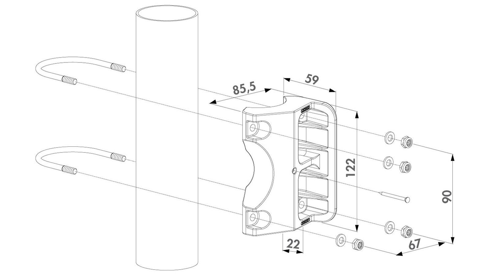 Locinox-slotvanger-tuinpoortslot-rond-3