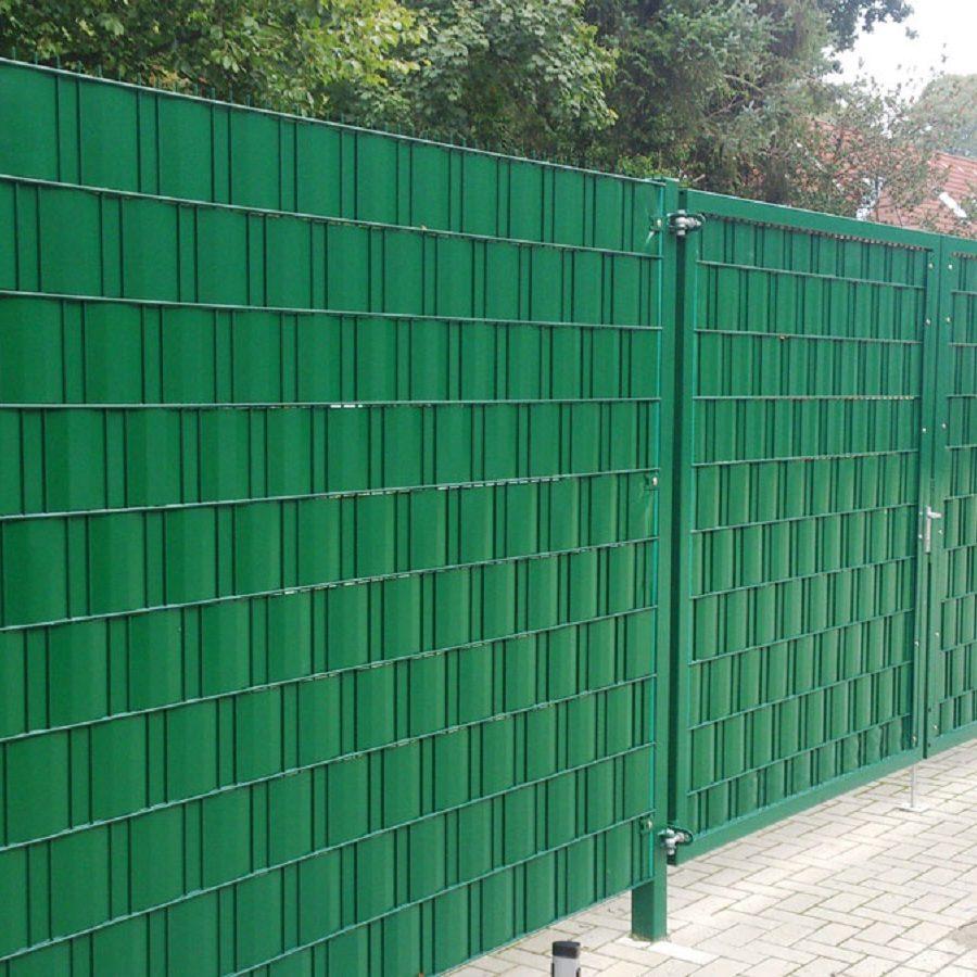 draadmat-dubbelstaafmat-blindering/ groen Ral 6009