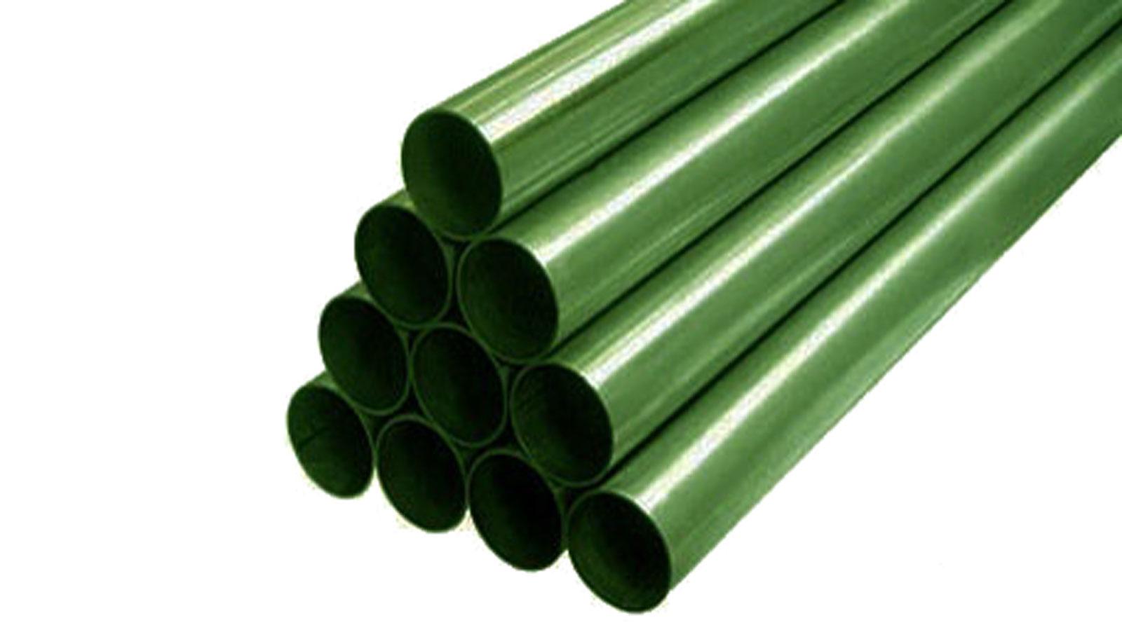 ronde-staanders-gecoat-groen