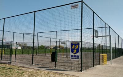 Sportkooi Poederoijen
